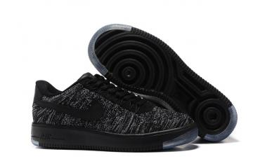 Air Force 1 Low Flyknit FebRun