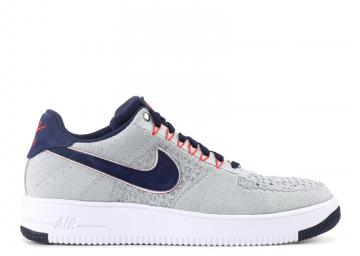 Women's Nike Air Force 1 Ultra Flyknit Low 'Atomic Air