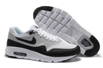 Nike air max 1 ultra essential in whiteanthracite olive