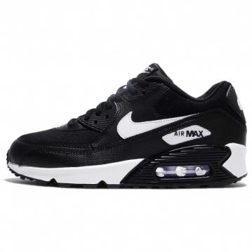 Nike WMNS Air Max 90 Black White 325213-047