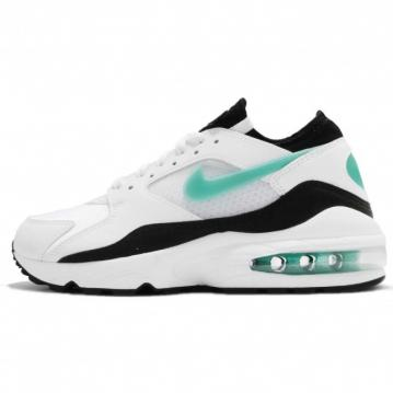 Mens and WMNS Nike Air Max 93 OG Dusty Cactus White Sport