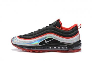 NIKE AIR MAX 97 UL 17 LX TRAINERS GUNSMOKESUMMIT WHITE