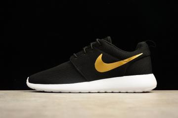 black and yellow roshes