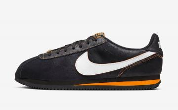 Nike Cortez Day of the Dead Black CT3731-001