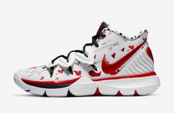 Sneaker Room Nike Kyrie 5 I Love You Mom CU0677-100
