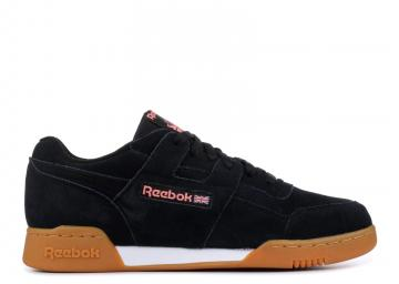 Reebok Workout Plus Mu Pink White Black Digital CN5194