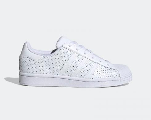 Adidas Wmns Originals Superstar Cloud White Shoes FV3445