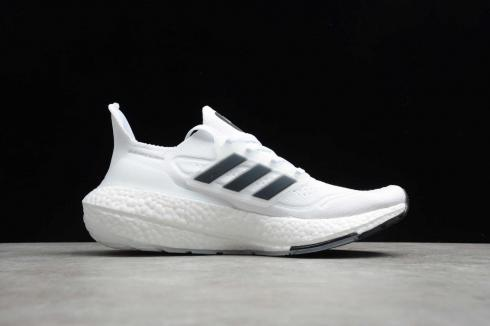 Adidas Wmns ZX ALKYNE Cloud White Core Black Running Shoes FY0837