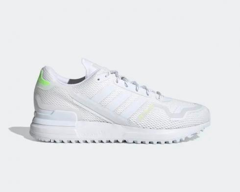 Adidas ZX 750 HD Cloud White Signal Green FV8490