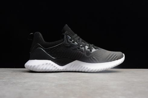 Adidas Alphabounce Beyond HPC AMS 3M Cloud White Core Black CP8828