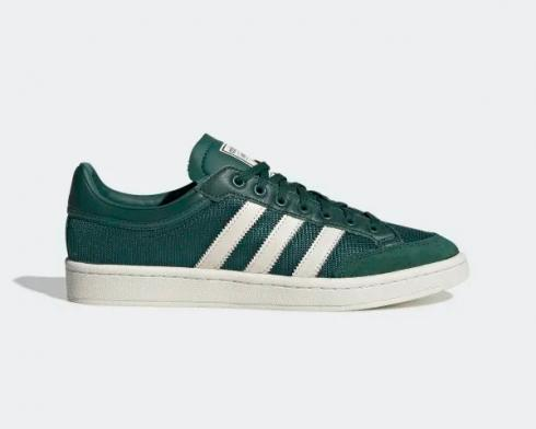 Adidas Americana Low Collegiate Green Chalk White Shoes EF2801