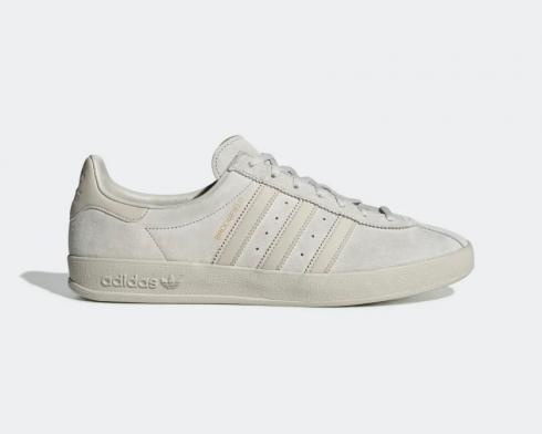 Adidas Originals Broomfield Raw White Bliss Gold Metallic EE5711
