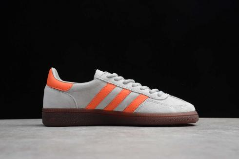 Adidas Originals Handball Spezial Dark Grey Coral Gum Shoes EE5729