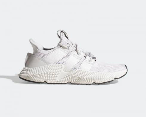 Adidas Originals Prophere Raw White Crystal White Core Black BD7828