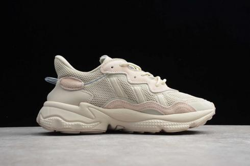 Adidas Ozweego Adiprene Cream Beige Cloud White Brown EG1079