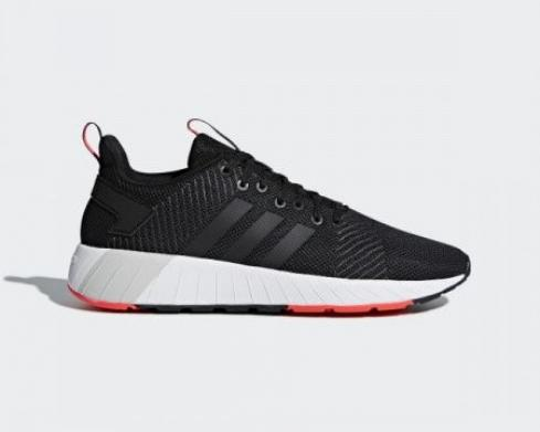 Adidas Questar BYD Core Black Solar Red Cloud White DB1567
