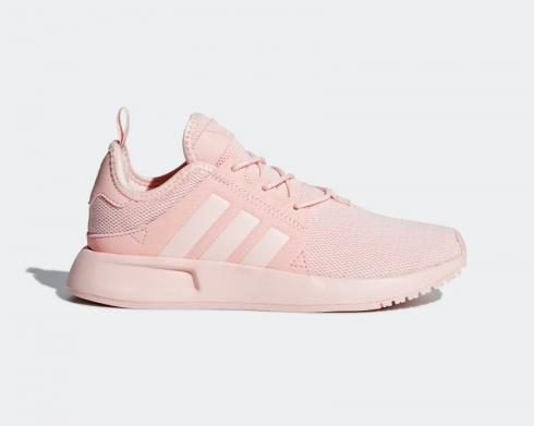 Adidas X PLR Icey Pink Icey Pink Icey Pink Running Shoes BY9880