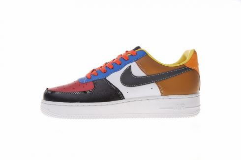 Nike Air Force 1 Low Upstep What The