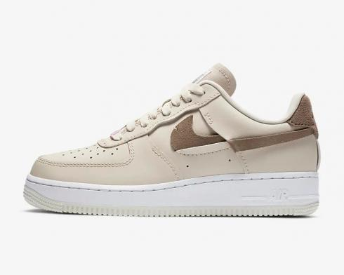 Wmns Nike Air Force 1 Low Vandalized Light Orewood Brown DC1425-100