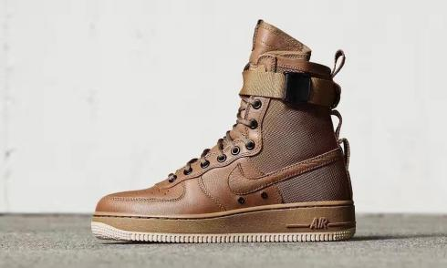 Nike Special Forces Air Force 1 Gum