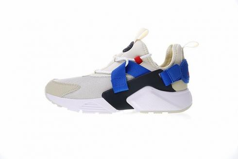 Nike Air Huarache Run Ultra City Low Mens Running Shoes 819685-801