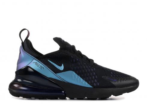 Nike Air Max 270 Throwback Future Black 943345 017