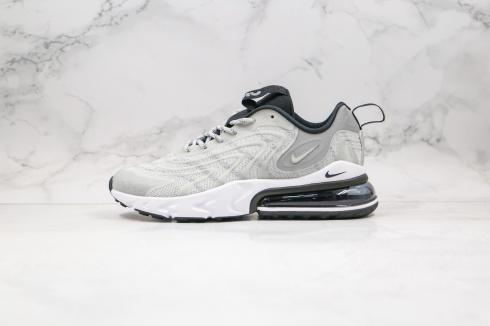 Nike Air Max 270 V2 Black Tech Wolf Grey Black White CD0118-500