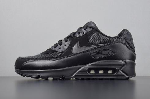 Air Max 90 Essential 'Triple Black'