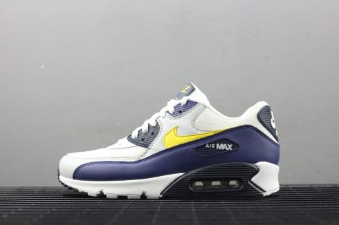 Nike Air Max 90 Blue Void | AJ1285 008 | Sneakerjagers