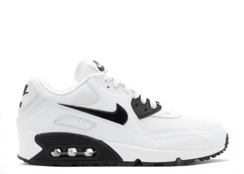 Nike Wmns Air Max 90 Essential White Black 616730-110