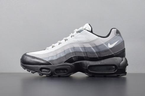 Nike Air Max 95 Essential Wolf Grey Black 749766 022
