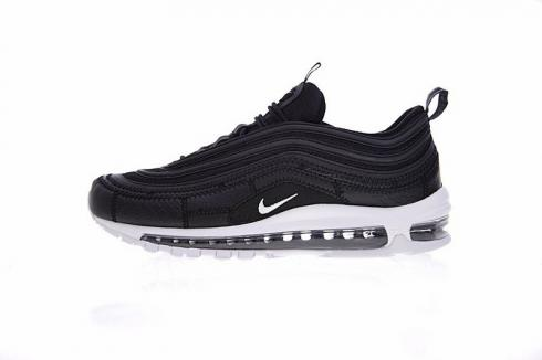 autumn shoes low price lace up in Nike Air Max 97 CR7 Cristiano Ronaldo White Black AQ0655-001 - FebRun