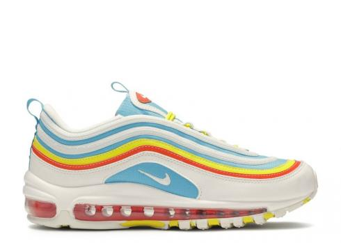air max 97 blue and yellow