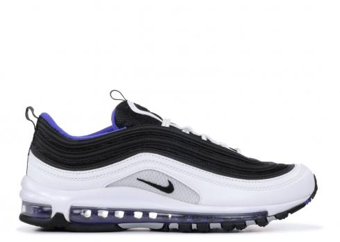 Nike Air Max 97 Persian Violet White Persian Black Violet 921826 103