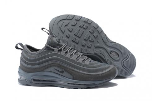 Nike Air Max 97 UL 17 SE Men Running Shoes 97 Ultra Wolf Grey All 918356 002