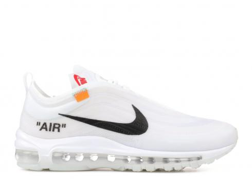 air max 97 og off white black