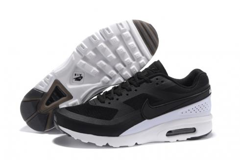 nike shocks Nike Air Max Bw Ultra Nike Trainers Men Black