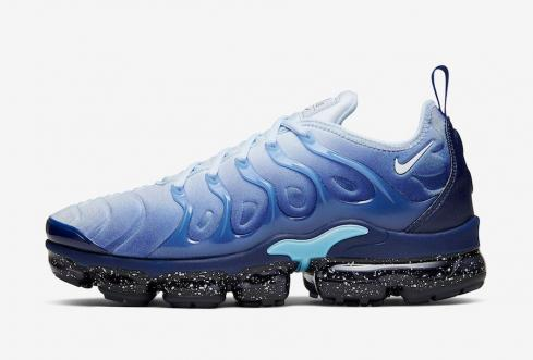 Nike Air VaporMax Plus Ice Blue CK1411-400