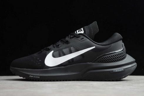 Nike Air Zoom Vomero 15 Black White For Mens Shoes CU1855-002