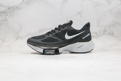 Nike Air Zoom Tempo NEXT% Black Grey Footwear White CI9923-082
