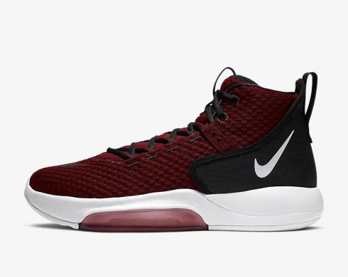 Nike Zoom Rize TB Team Red Black White BQ5468-601