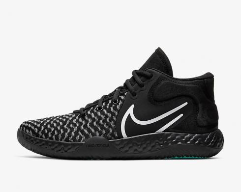 Nike Zoom KD Trey 5 VIII Smoke Grey Black White CK2090-003