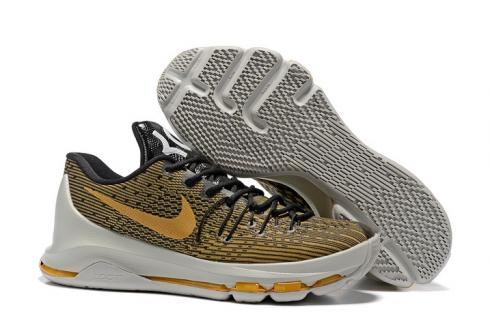 kevin durant 8 gold Kevin Durant shoes