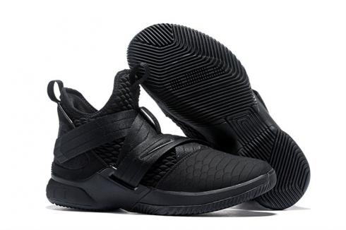 Nike Zoom Lebron Soldier XII 12 All