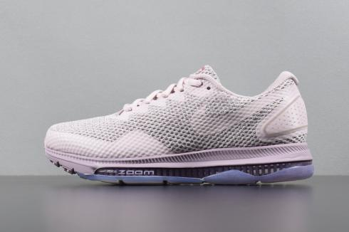 Nike Zoom All Out Low 2 Barely-Rose