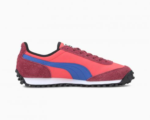 Puma Mens And Womens Fast Rider Retro Running Shoes 371602-02