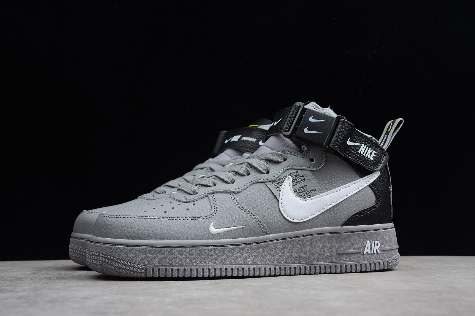 air force 1 utility mid