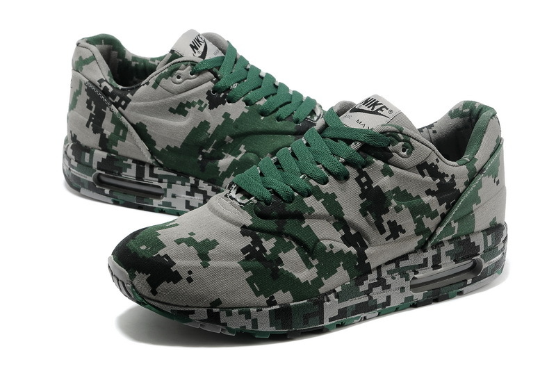 nike air max 87 camouflage