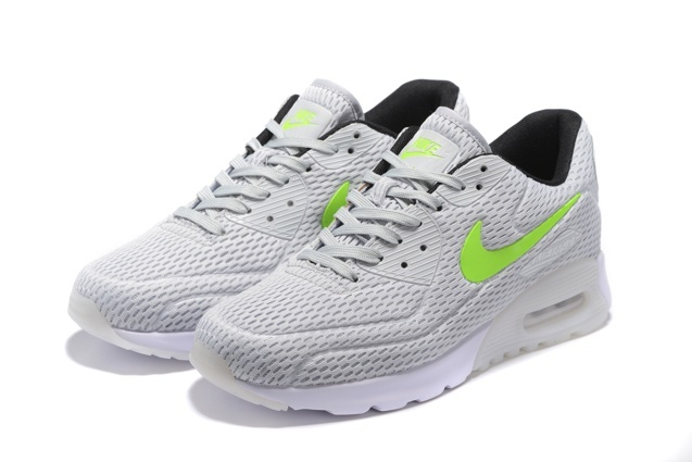 Nike Air Max 90 Ultra Breathe Trainers 725222 010