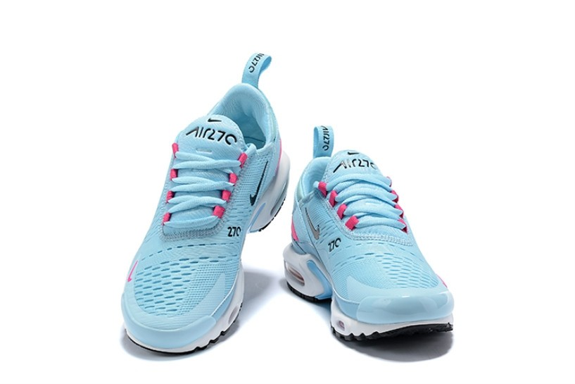 Cívico Sin aliento Popular  Nike Air Max 270 TN Plus Mint Pink AT6789-004 - FebRun